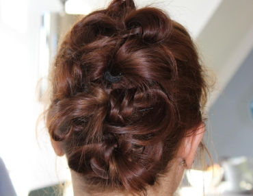 Hairstyling bei Do it for you!